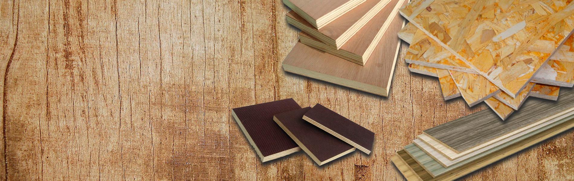 βιομηχανική-ξυλεία